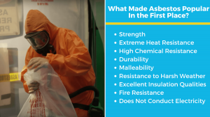 what made asbestos popular