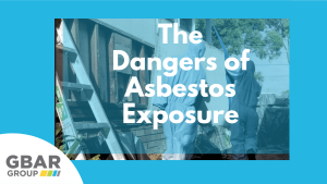 asbestos dangers cover image - understanding the risk of asbestos exposure