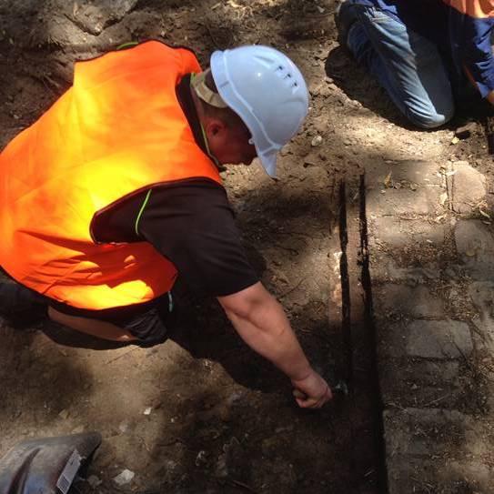 Archaeological-Dig