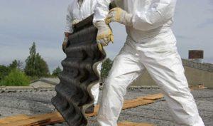Asbestos Removal Company