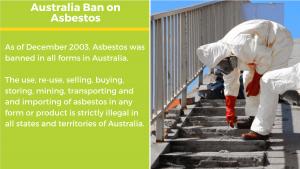asbestos ban in australia