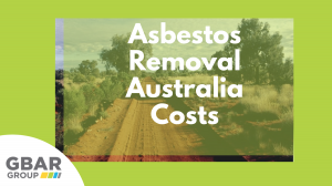 asbestos removal australia costs - cover image