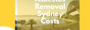 asbestos removal sydney costs - cover image