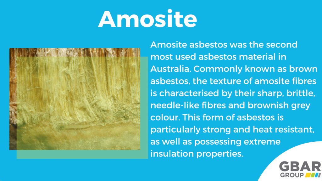 amosite asbestos features