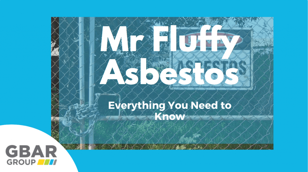 mr fluffy asbestos - everything that you need to know