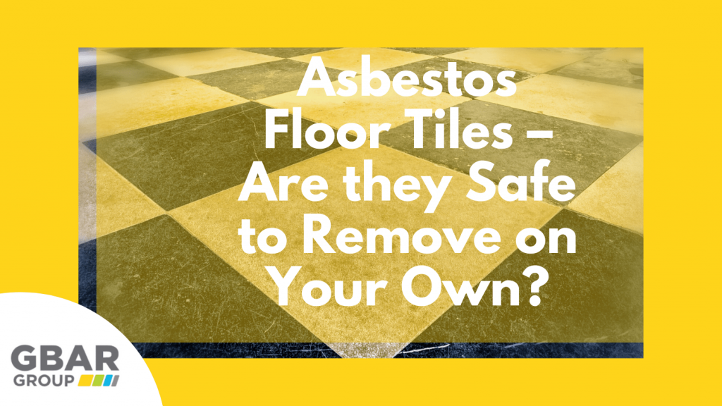 asbestos floor tiles cover image