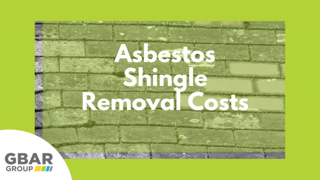 asbestos shingle removal costs cover image
